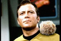 Tribbles / Fictional Star Trek Cute Creatures who reproduce rapidly