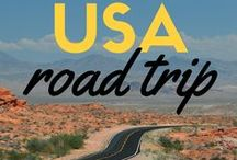 Travel - North America / Places to travel in North America (includes Central America), travel tips for North America