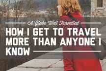 Travel - general tips / Tips for traveling anywhere in the world, travel destination lists.