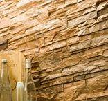 Revestimientos aspecto piedra | Stone look wall claddings