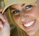The Best Cosmetic Dentistry in Sacramento /  It's time to make up for all that ill treatment and give them the attention they deserve from the Sacramento dentistry team at Marconi Dental Group. read more: http://marconidentalgroup.com/procedures/cosmetic-dentistry/