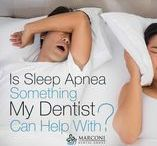Sacramento Sleep Apnea Therapy: Cause and Symptoms / If you have sleep issues due to possible obstructive sleep apnea (OSA), it is important to have a home sleep apnea test. Traditionally, a clinical sleep test involves traveling to a sleep center, getting in your pajamas, crawling into a strange bed, getting hooked up to wires and machines, being watched by technicians, all without your favorite pillow and blanket and furry friends from home.  Read more: http://marconidentalgroup.com/procedures/sleep-apnea/home-sleep-testing/