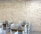 Hostelería | Hostelry decoration