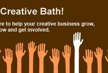 Arty Bath