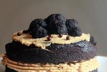 dessert / by Jasmine Magana
