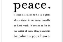Peace (Roadmap)