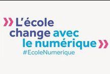 #EcoleNumerique