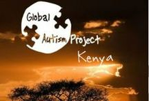 SkillCorps Kenya / The Kuizora center in Nairobi, Kenya is one of our fastest growing and successful partners!  For volunteer opportunities visit www.globalautismproject.org