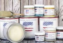 Products of American Paint Company / Like something you see.. visit our website to locate a retailer near you.