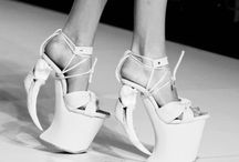 Shoes / by Tiffany Ruff