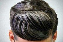 Gents Hair