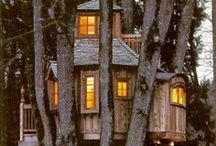 #27 Tree Houses @LIFETEAMS / #Beautiful #Photos of TREE HOUSES: #TreeHouses #TreeHouse #Tree #House & #BirdHouses. Follow Us THEN Ask for an Invite (see Board #00) to Pin on this Board: Find #LIFECommunity GROUP On Google+ https://plus.google.com/communities/117409172370676409249 LIFE Information: http://www.lifeleadership.com/61235363
