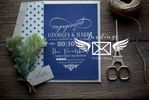 Invitings Made Easy / Invitation Stationery