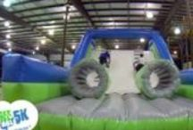 Giant Inflatables / Unique marketing/advertising products