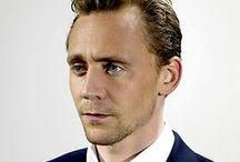 Hiddles and others / We are a part of the Loki/Tom army, join us