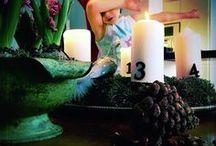 X-mas / christmas, decoration, deco, food, recipes, christmas tree, tabel deco, x-mas