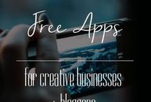Blogging for Business / Blogs about business, to support business, as a marketing tool.  #blogs #blogging #marketing