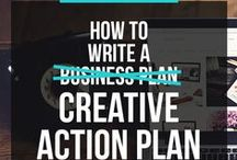 The Business Plan / Examples and tips for a good business plan.  #businessplan #smallbusiness #businessplanning