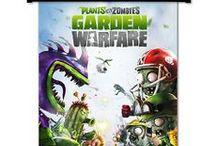 Plants vs Zombies / Plants vs Zombies pics and links