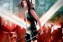 Resident Evil / Images, Cosplay and costumes