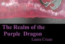 Children's Books by Laura Crean / Come and find The Rainbow Reading Room on our blog   http://rainbowruneblog.wordpress.com/ and on Facebook    https://www.facebook.com/RainbowRuneReadingRoomBookClub?ref=hl You can also find The Realm of the Purple Dragon on Facebook   https://www.facebook.com/pages/The-Realm-of-the-Purple-Dragon/308511272516313?ref=hl and at http://lauracrean.webs.com/