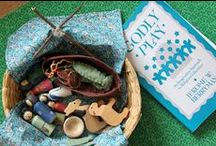 Godly Play and Montessori