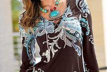 Western Wear / by Mariel Moreno