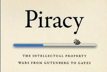 Intellectual Property / A little about intellectual property.  #intellectualproperty #copyright #trademark