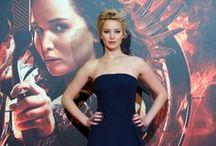 Jennifer Lawrence / Jennifer Lawrence