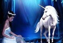 unicorn / inicorns