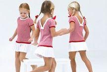 Moda Infantil. VERANO / by PauPe mi Tesoro