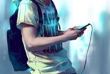 Anime Manga Cosplay / Favourite Cosplay from Anime and Manga series
