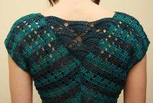 Crochet / by Lucilene Constantino