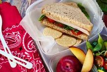 Lunch from a Lunchbox / by University of South Florida Career Services