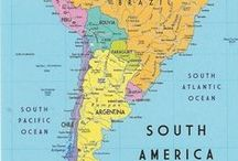 #32-SA Places of Interest (South America Continent) @LIFETEAMS / BEAUTIFUL PLACES across #Brazil, #Columbia, #Argentina, #Peru, #Venezuela, #Chile, #Ecuador, #Bolivia & Other #PointsofInterest in #South_America. Follow Us THEN Ask for an Invite (see Board #00) to Pin on this Board:  #Buildings #Bridges #Architecture #Scenery #Nature #Mountains #Oceans #Lakes #Waterfalls (PLEASE PIN & Name PLACES ONLY in South America ) On Google+ https://plus.google.com/communities/117409172370676409249 LIFE Information: http://www.lifeleadership.com/61235363