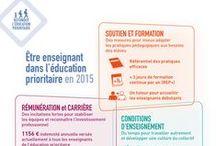 #ÉducationPrioritaire