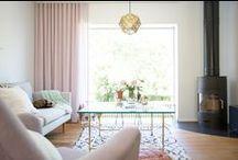 my own interior designs > / Suunnitteluprojektit by Meja Design. Hyödynnän suunnittelussa mahdollisimman paljon vanhoja/käytettyjä tavaroita.