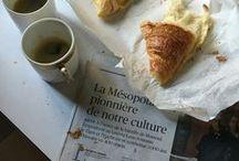 bonjour | france / city mood - Paris