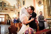 Zdjęcia Ślubne - Fotokoloryt / Wedding photos by Fotokoloryt / Zatrzymane najpiękniejsze chwile uroczystości ślubnych, a także wybrane zdjęcia plenerowe. Fotografią opisujemy historię miłości dwojga ludzi.