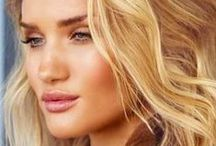 Sun Kissed Beach Waves 2015 / Be Inspired by these Sun Kissed Summer styles in voluptuous beach waves and multi-tones of blondes and light browns. Like?