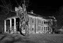Haunted America / by Lynda Sermon