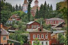 Россия  Russia / моя страна - мои фотографии
