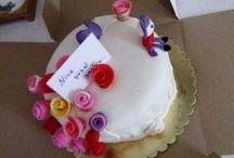 Siz hayal edin biz yapalım! Butik pasta tasarımı by eda_p_m / Tüm özel günleriniz için butik pasta sipariş alınır. Sipariş vermek için : instagram dm , eda_p_m
