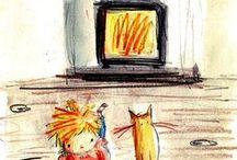 katten en boeken