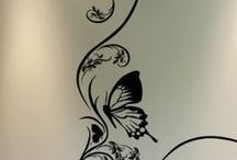 Ideas for Wall Painting