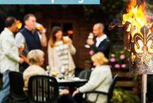 Gartenparty: Ideen, Deko, Rezepte / Ob einfach mal so, Geburtstag, Einschulung oder der vielleicht schönste Tag im Leben, die eigene Hochzeit. Hier wird rund ums Thema Gartenparty gepinnt.