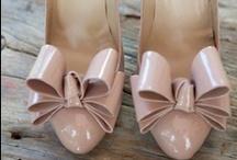 Shoe Addiction  / by Cindy Elias