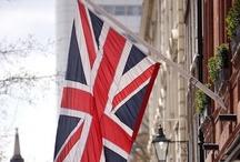 British invasion / by Cindy Elias