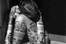Human Body Art - Study