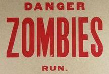 Zombie Apocalypse - Survive!